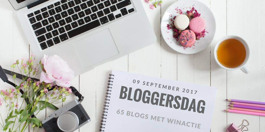Mama Bloggersdag bloghop met 65 winacties!