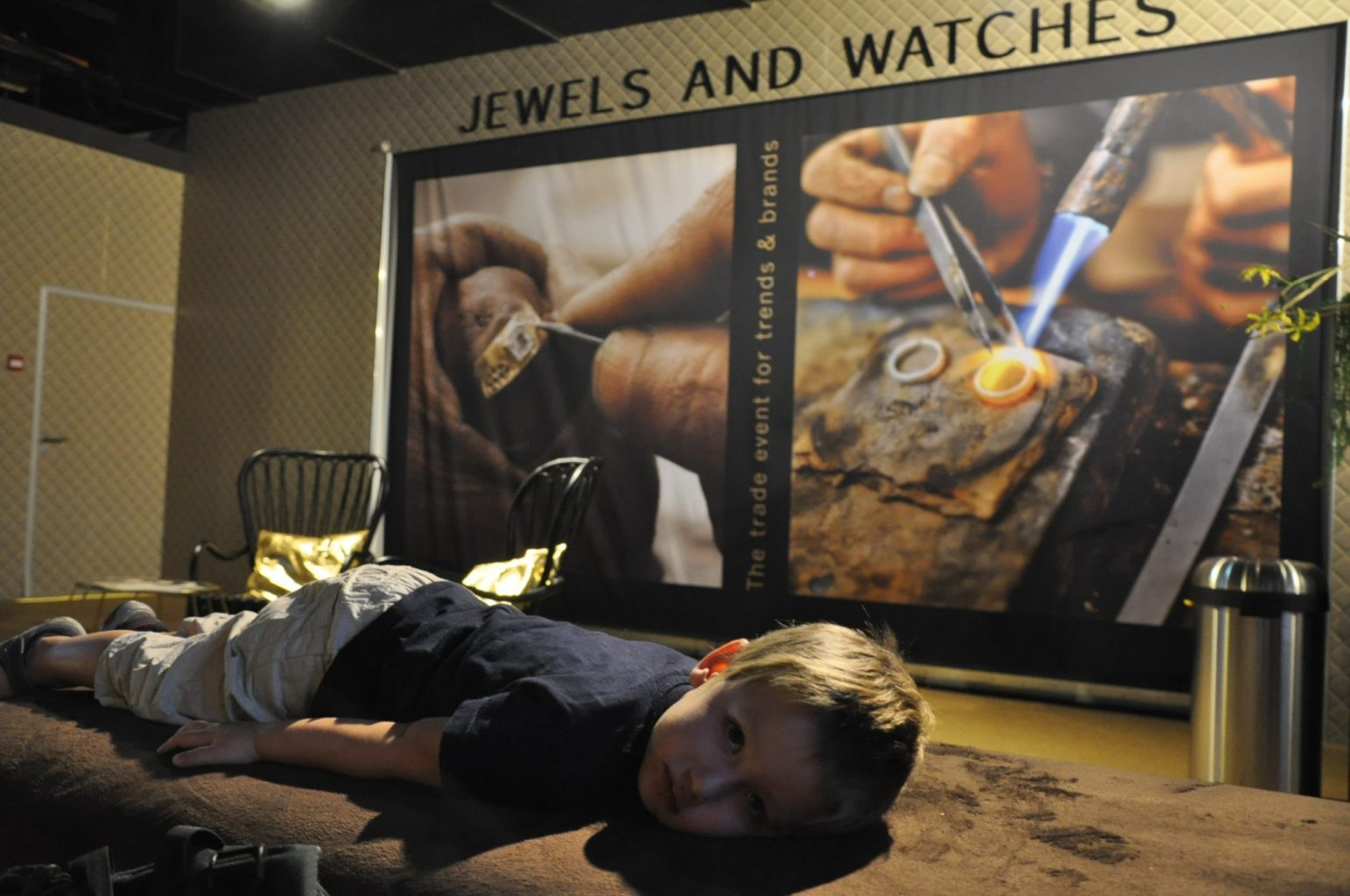 jewels and watches