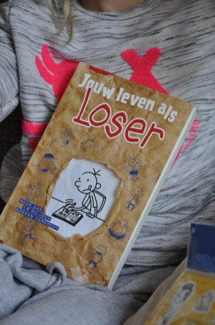 leven als loser