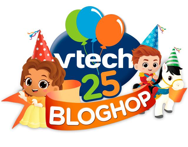 vtech bloghop