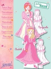 souza knutselset prinses