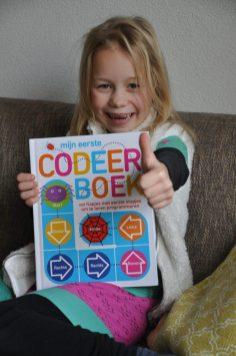 mijn eerste codeerboek
