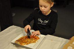 slice pizzasnijder