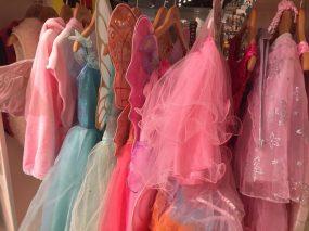 souza jurken