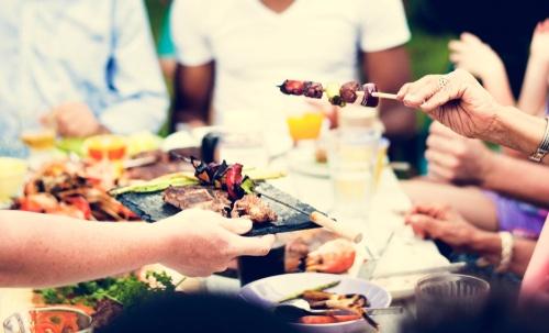 19x Waarom een barbecue feestje ideaal is