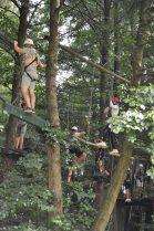 hoogteparcours