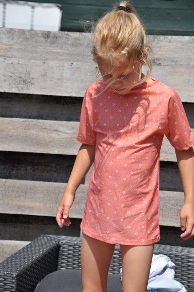 uv shirts van stoerekindjes