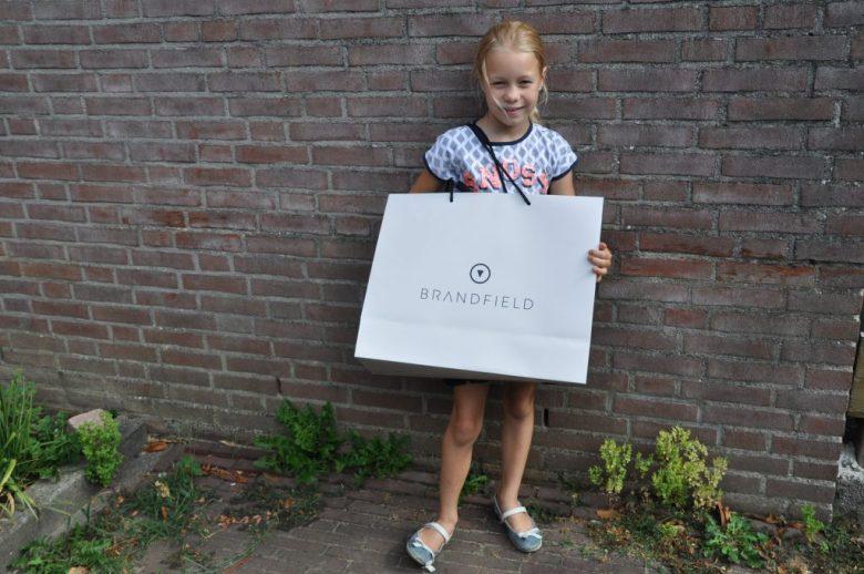 brandfield shoplog
