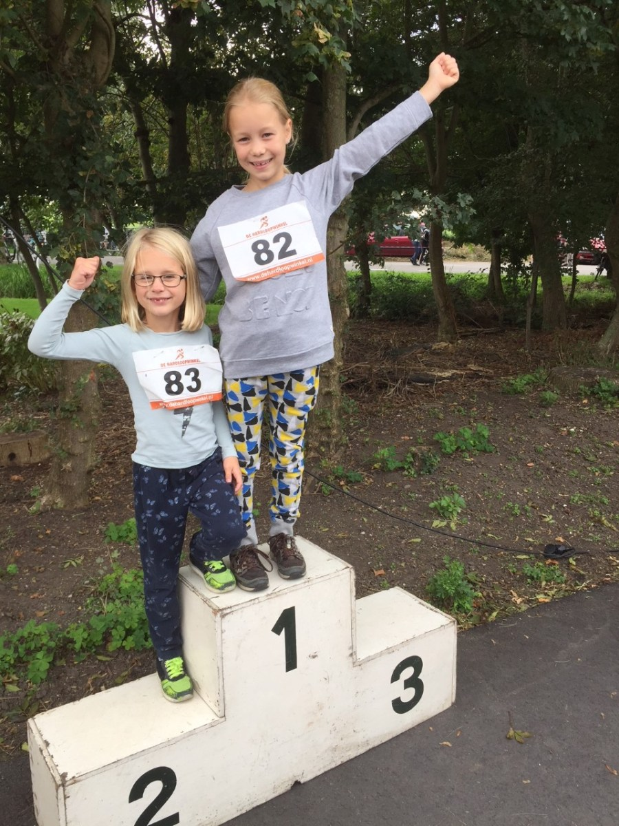 Keek op mijn Week: Snollebollekes, hardloopwedstrijd, ouderavond, huisupgrade en een soort van jarig