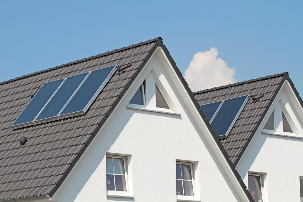 Waarom zou je een zonnepaneel nemen?