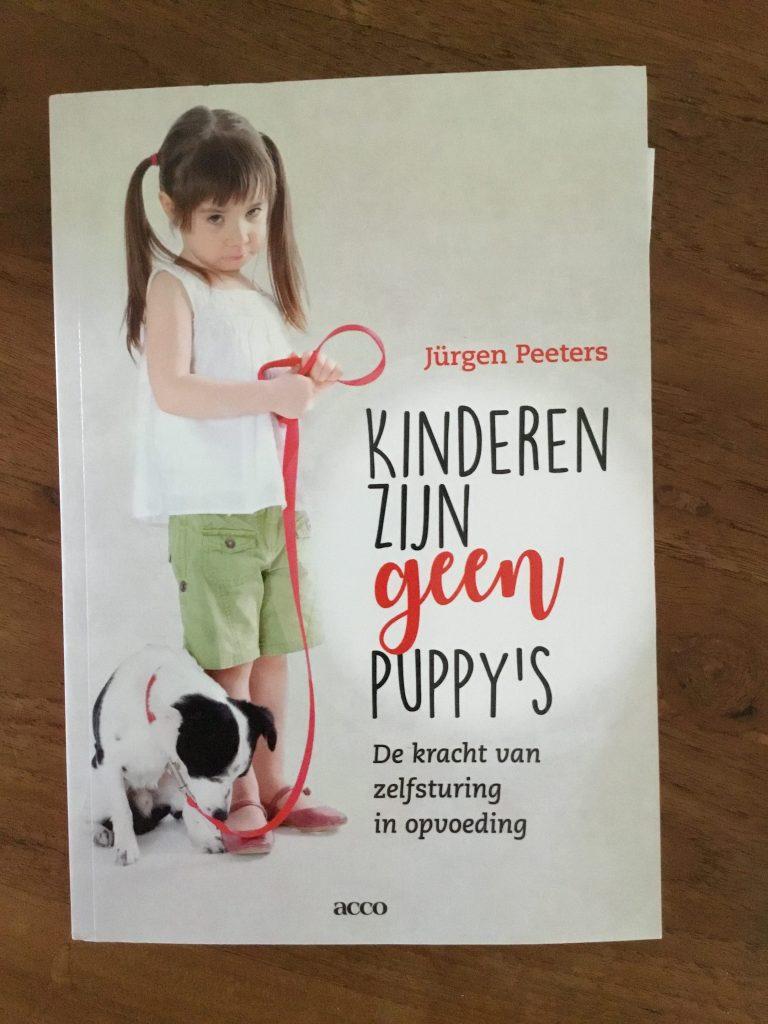 kinderen zijn geen puppy's