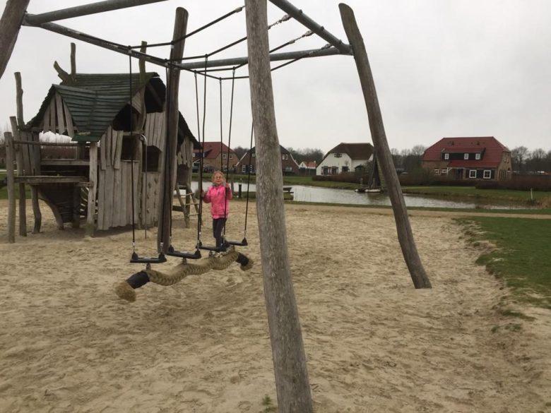 vakantiepark buitenhof de leistert speeltuin