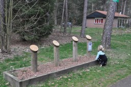 landal heideheuvel ervaring natuurspeeltuin
