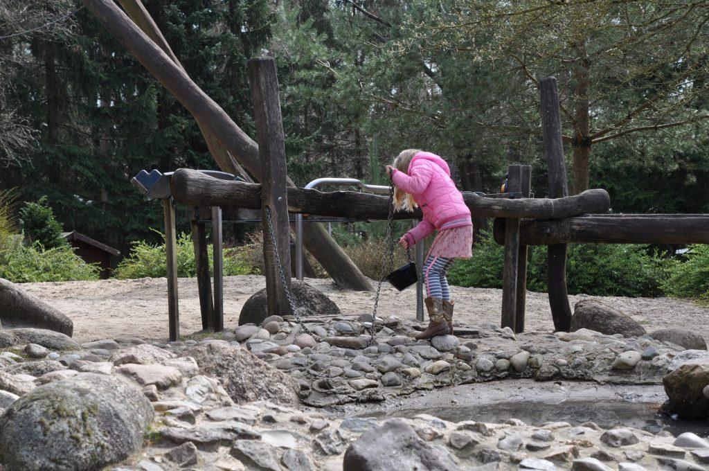 landal heideheuvel ervaring waterspeeltuin