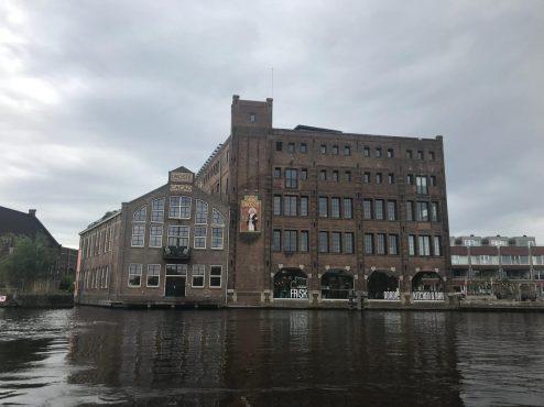 Haarlem kathedraal