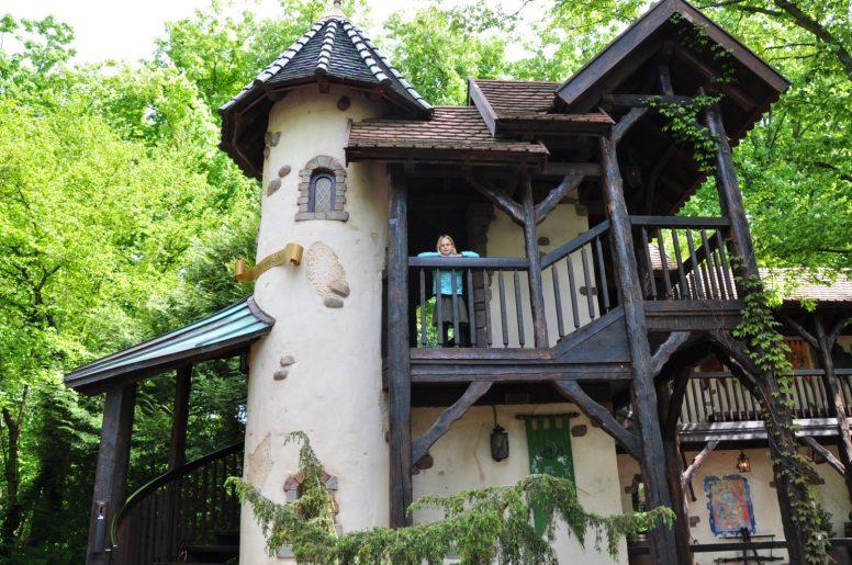 europapark ervaring