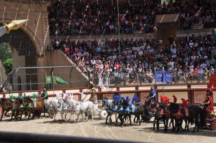 romeins colosseum show