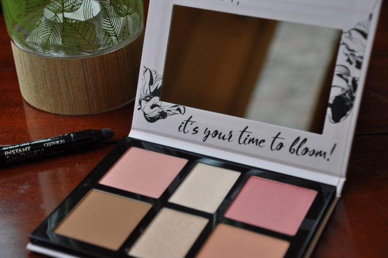 blush palette catrice