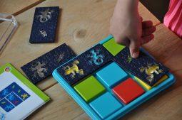review smartgame spelletje colour catch