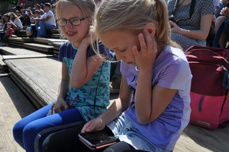 app in het nederlands