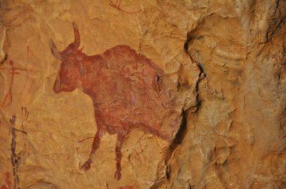 grotschildering montblanc