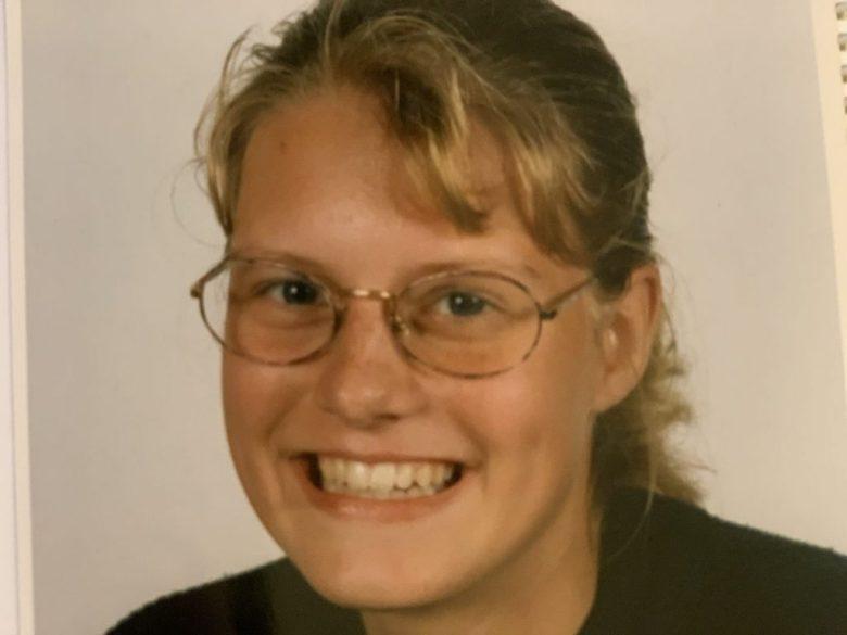 schoolfoto 1994