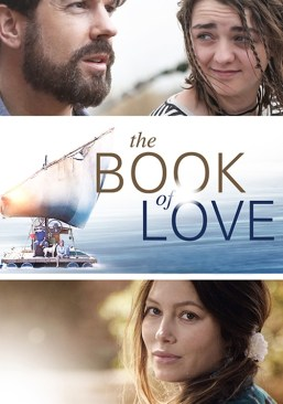The book of love_Poster