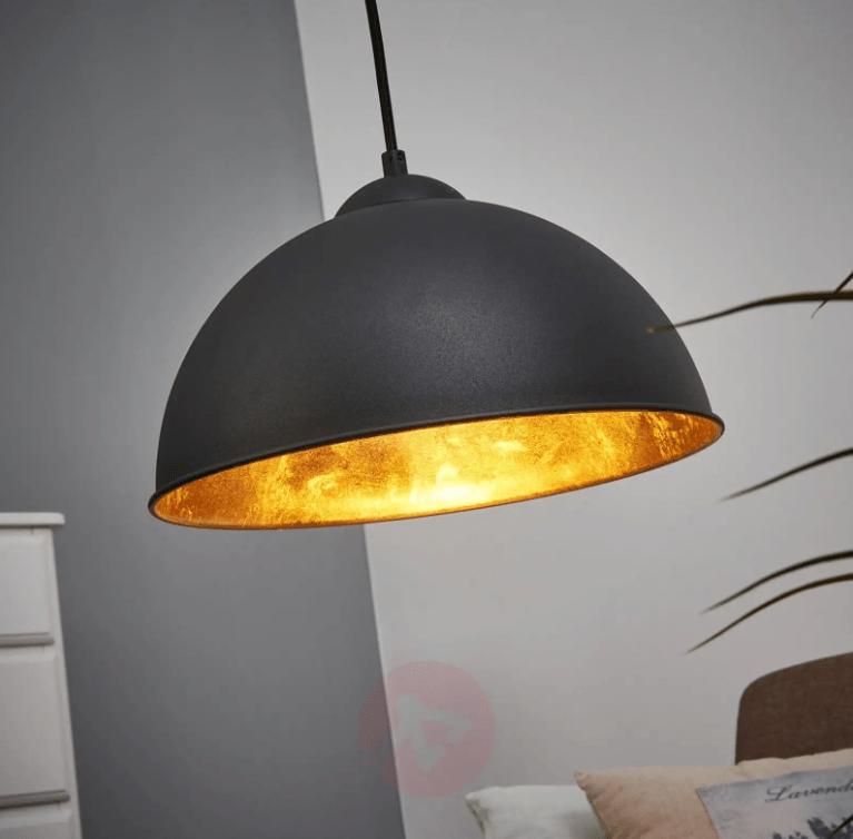 lamp jimmy