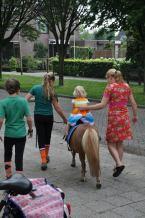 caileigh 2 pony2