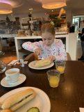 grand hotel amstelveen ontbijt
