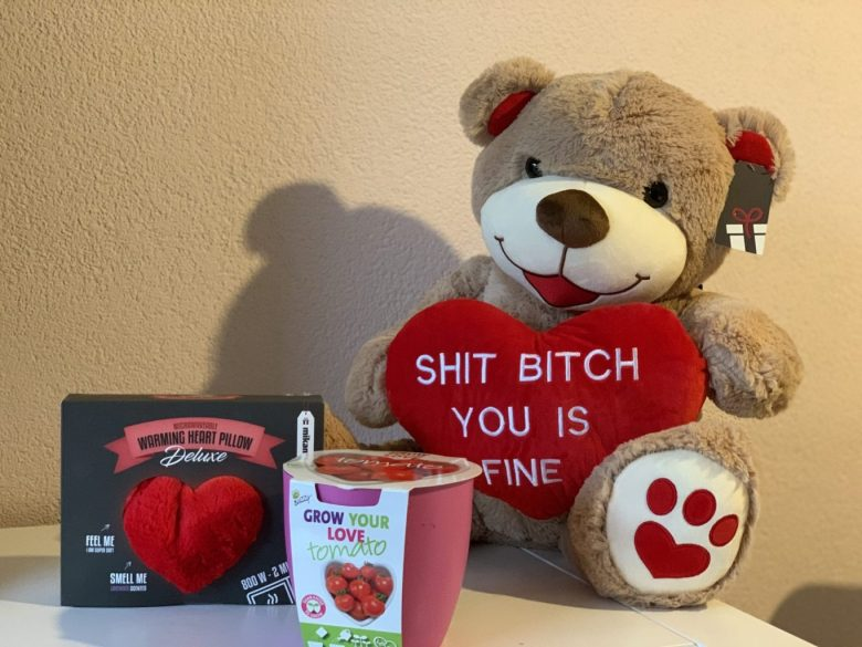 valentijnscadeautjes