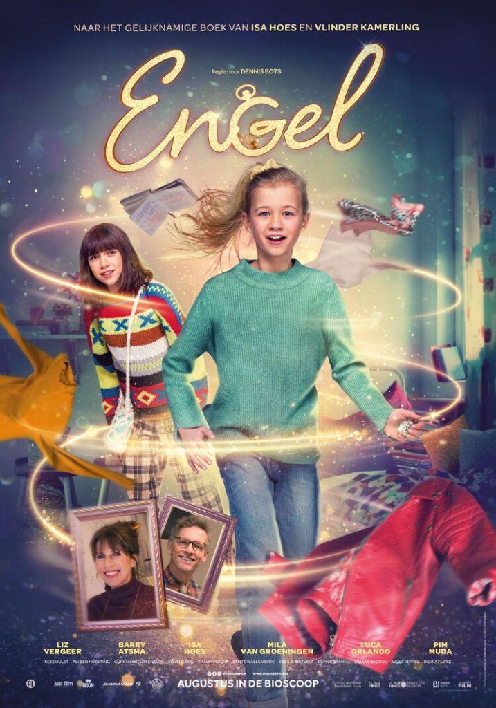filmposter engel