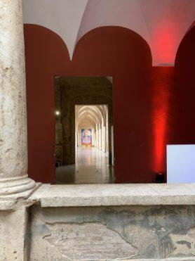 valencia museum del carme moderne kunst