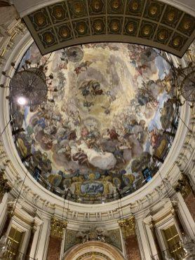 valencia kerk barok