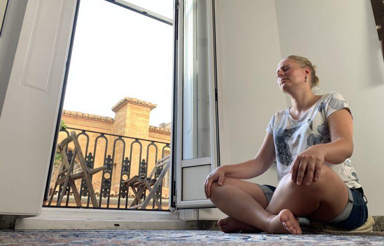 mindfulness retreat spanje