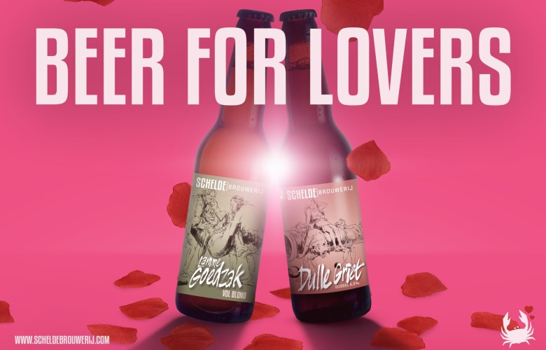 bier for lovers