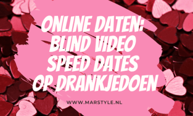 online daten video speeddate