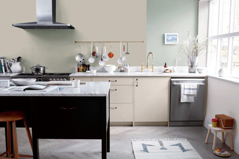 flexa easycare keuken
