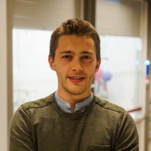 Bastien Baix