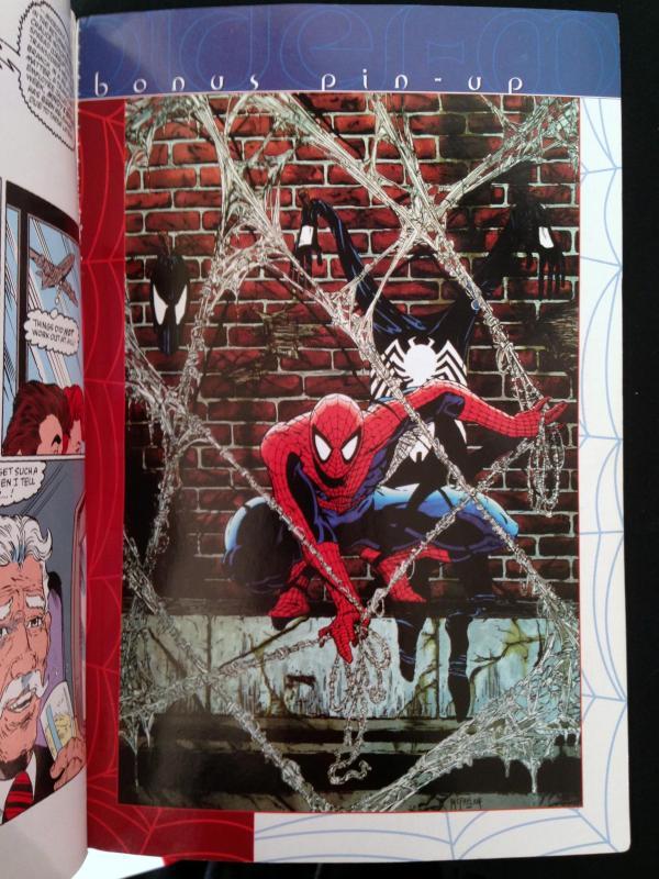 McFarlane Todd Amazing Spider-Man
