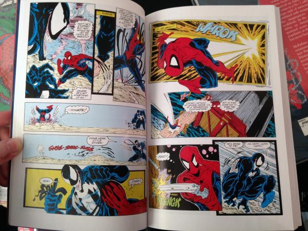 Todd McFarlane Amazing Spider-Man