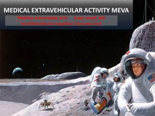 MEDICAL EXTRAVEHICULAR ACTIVITY MEVA