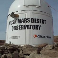 Musk Observatory