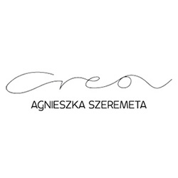 logo creo Agnieszka Szeremeta