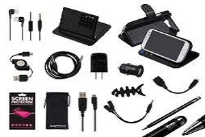Mobile phone accesories
