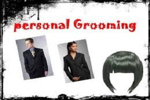 Personal Groomings