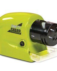 Swifty Sharp Motorized Knife Sharpener1