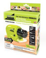 Swifty Sharp Motorized Knife Sharpener4