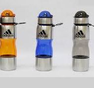 adidas Water Bottle 1
