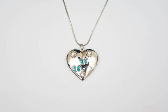 heat 3 shape pendant